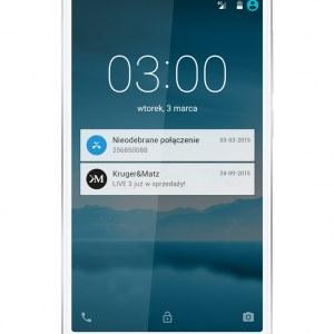 Kruger&Matz Live 3 Smartphone Full Specification