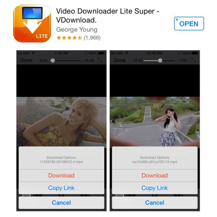 Lite Super vDownload by George Young