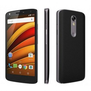 Motorola Moto X Force Smartphone Full Specification