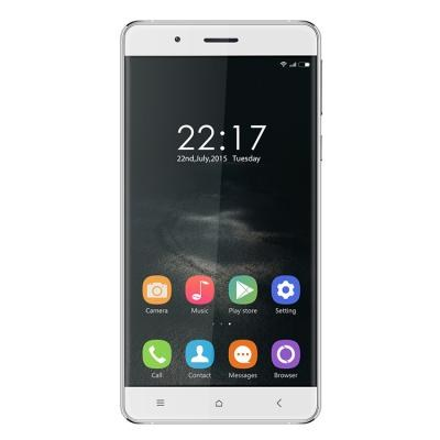 OUKITEL K4000 Smartphone Full Specification