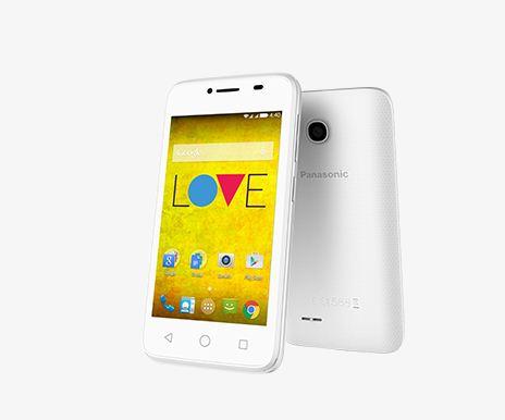 Panasonic T35 Smartphone Full Specification