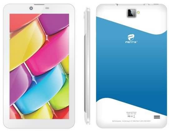 Pantel Penta T-Pad WS704Q 3G Tablet Full Specification