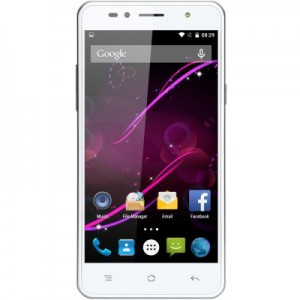Siswoo C50A Longbow Smartphone Full Specification