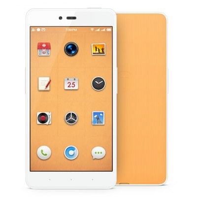 Smartisan U1 Hammer Nut Smartphone Full Specification