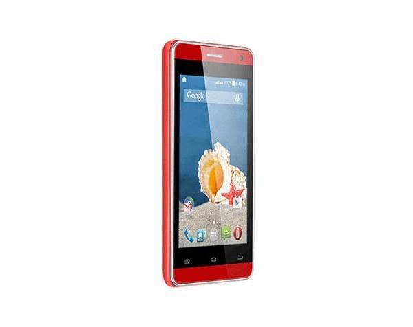 Spice XLife 403E Smartphone Full Specification
