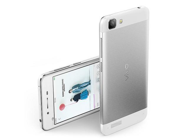 Vivo Y27L Smartphone Full Specification