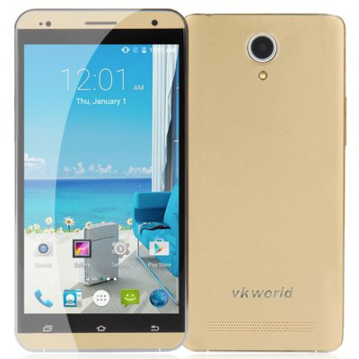 Vkworld vk700 Pro Smartphone Full Specification