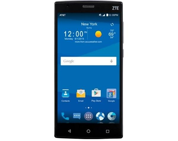 ZTE Zmax 2 Smartphone Full Specification