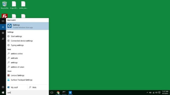 How to View Monthly Data Usage in Windows 10