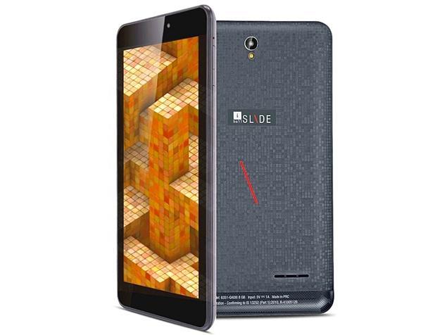 iBall Slide 6351-Q400i Tablet Full Specification