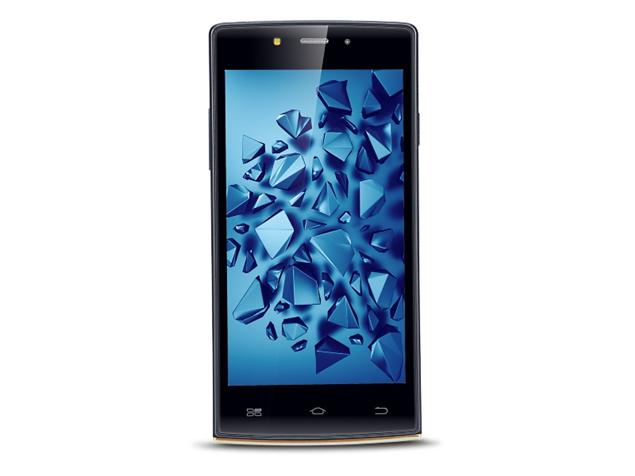 iBall Andi 4.5 O'Buddy Smartphone Full Specification