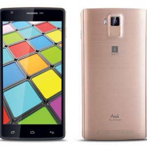 iBall Andi 5U Platino Smartphone Full Specification