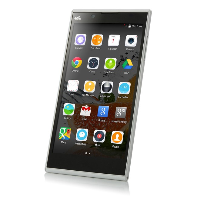 iNew L1 Smartphone Full Specification