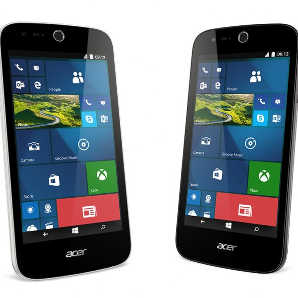 Acer Liquid Jade Primo Smartphone Full Specification