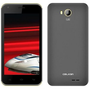 Celkon 2GB Xpress Smartphone Full Specification