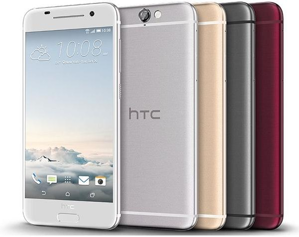 HTC One A9 Smartphone Full Specification