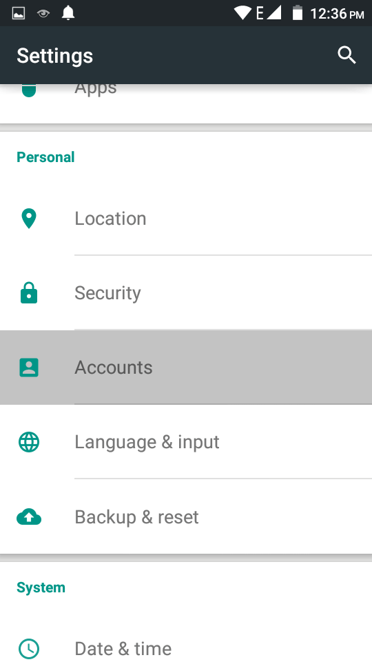 How to get Google security alerts on your phone