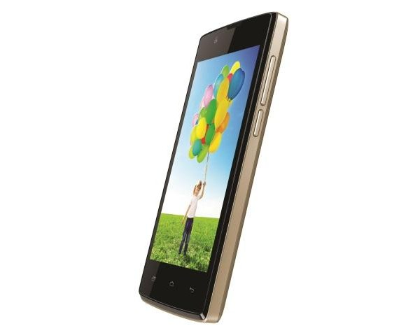Intex Aqua 3G NS Smartphone Full Specification