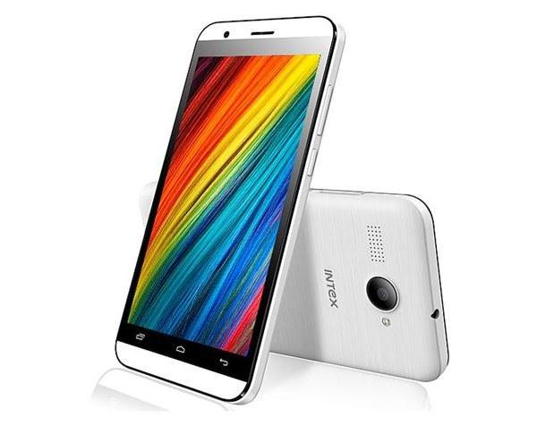 Intex Aqua Young Smartphone Full Specification