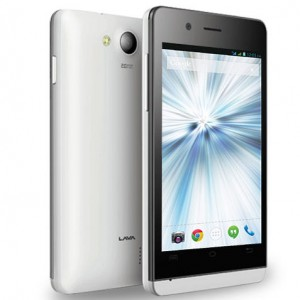 Lava Flair E2 Smartphone Full Specification