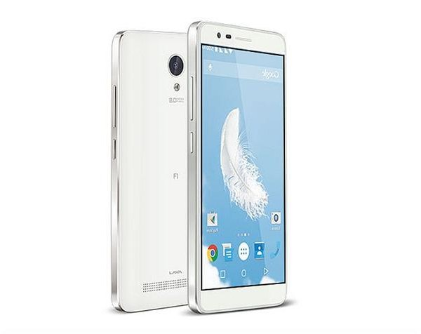 Lava Iris Fuel F1 Smartphone Full Specification