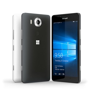 Microsoft Lumia 950 Smartphone Full Specification