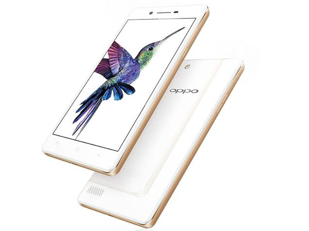 Oppo Neo 7 Smartphone Full Specification