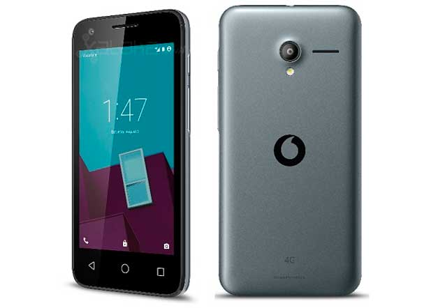 Vodafone Smart speed 6 Smartphone Full Specification