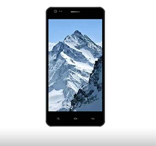 Celkon Millennia Everest Smartphone Full Specification