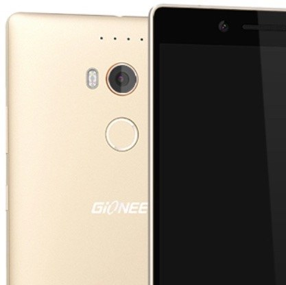 Gionee Elife S6 Smartphone Full Specification