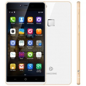 Kingzone K2 Smartphone Full Specification