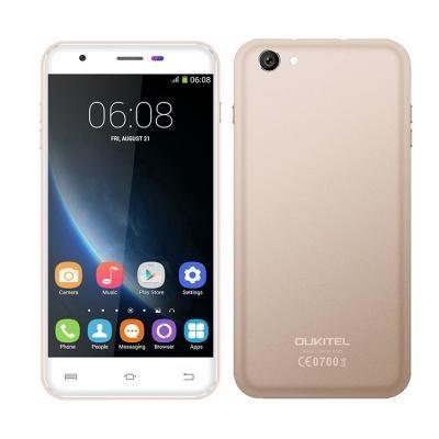 OUKITEL U7 PRO Smartphone Full Specification