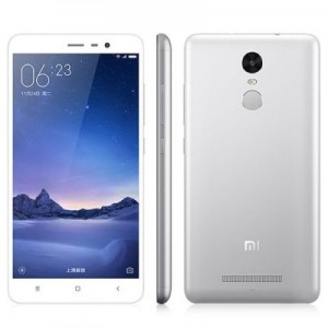 XIAOMI REDMI Note 3 (16GB) Smartphone Full Specification