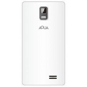 Aqua 3G 512 Smartphone Full Specification