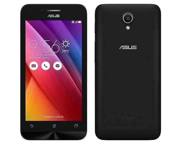 Asus ZenFone Go 4.5 Smartphone Full Specification