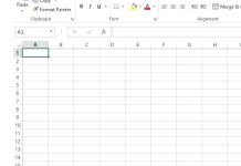 Conver file from .EXCEL to .CSV Format FOR Windows 10 and MAC PC