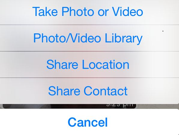 How to Stop WhatsApp Saving Photos and Videos to iPhone