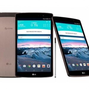 LG G Pad II 8.3 LTE Tablet Full Specification