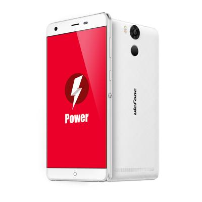 Ulefone Power Smartphone Full Specification