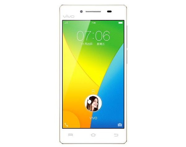 Vivo Y51 Smartphone Full Specification