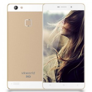 Vkworld Discovery S2 Smartphone Full Specification