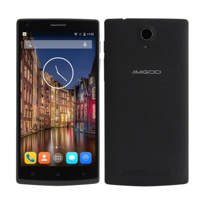 AMIGOO MG100 Smartphone Full Specification