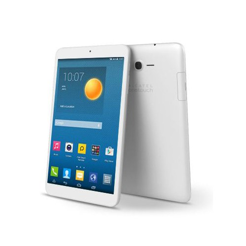 Alcatel Pixi 3 (8) 3G Tablet Full Specification