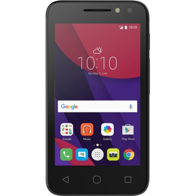 Alcatel Pixi 4 (4 – Inch) Smartphone Full Specification