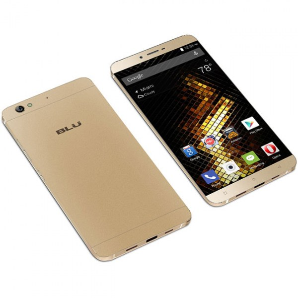 BLU Vivo 5 Smartphone Full Specification