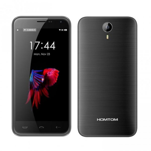 HOMTOM HT3 Smartphone Full Specification