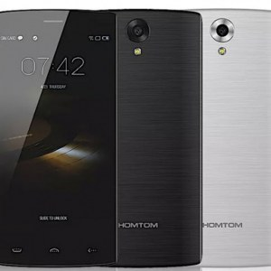 HOMTOM HT7 Pro Smartphone Full Specification