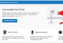 How to Record Your Desktop Recording with YouTube Online