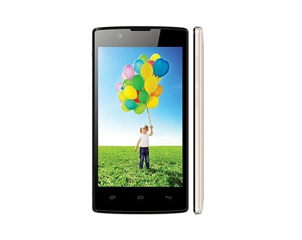 Intex Cloud 3G Candy Smartphone Full Specification