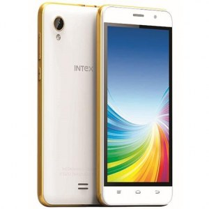 Intex Cloud 4G Smart Smartphone Full Specification